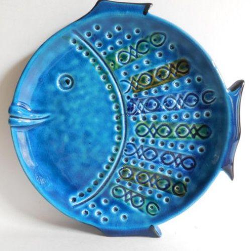 лепка из глины мастер класс рыбные тарелки в Гончарной мастерской TIS