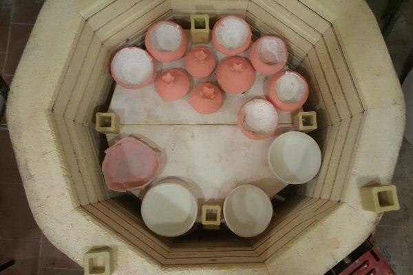 аренда печи для обжига керамики