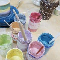 глазурь для керамики