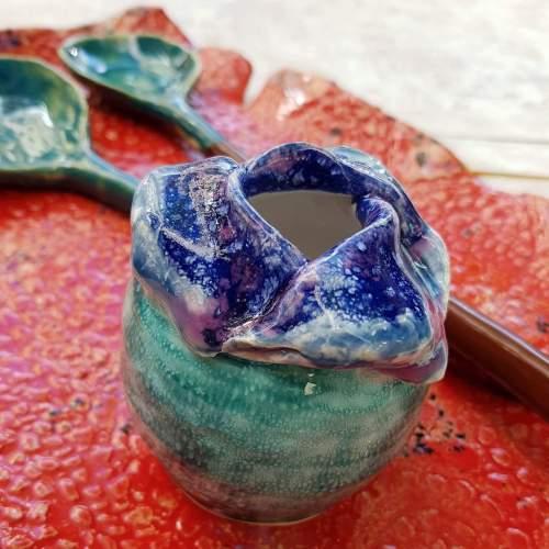 глазурь для керамики и гончарное дело москва