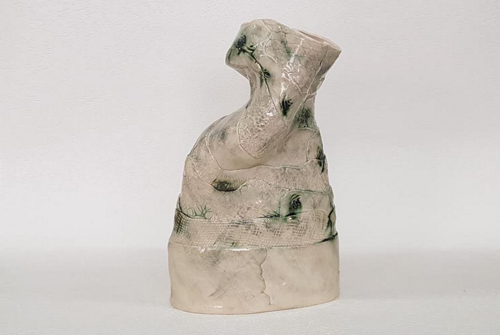 ручная лепка из глины в москве